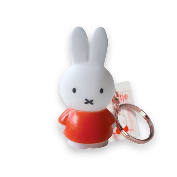 Miffy Red 3D Keyring / Bag Charm Miffy Red 3D Keyring / bag Charm