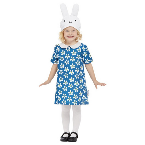 Miffy Dress Up Costume