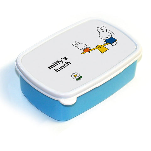 miffy's lunch Personalised Lunchbox