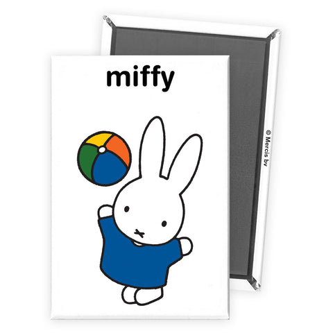 miffy Personalised Magnet