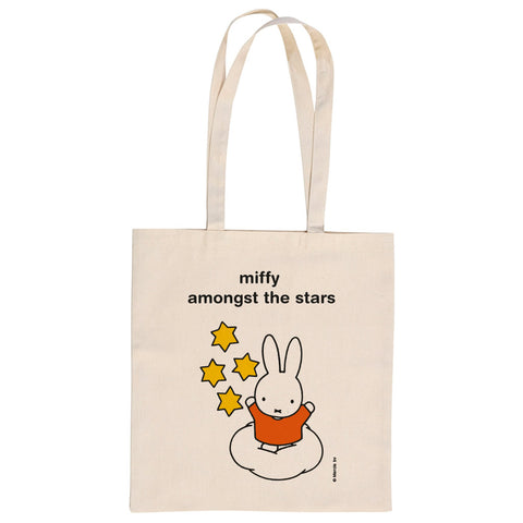 miffy amongst the stars Personalised Tote Bag