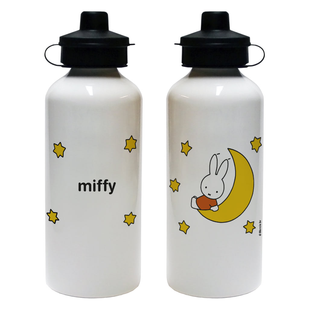 miffy Personalised Water Bottle