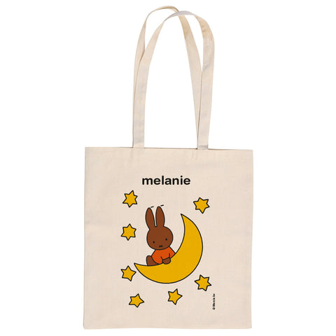 melanie Personalised Tote Bag
