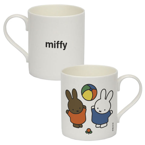 miffy Personalised Bone China Mug
