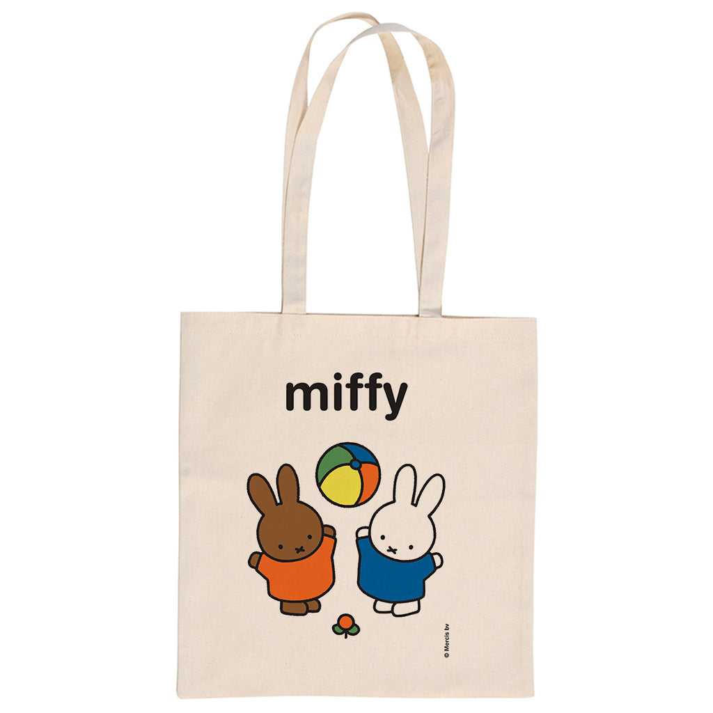miffy Personalised Tote Bag