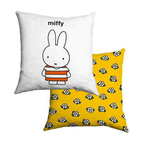 miffy Personalised Cushion