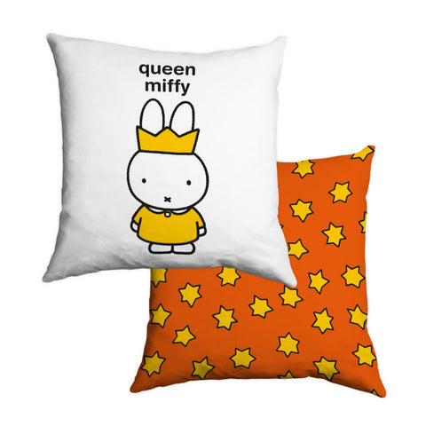 queen miffy Personalised Cushion