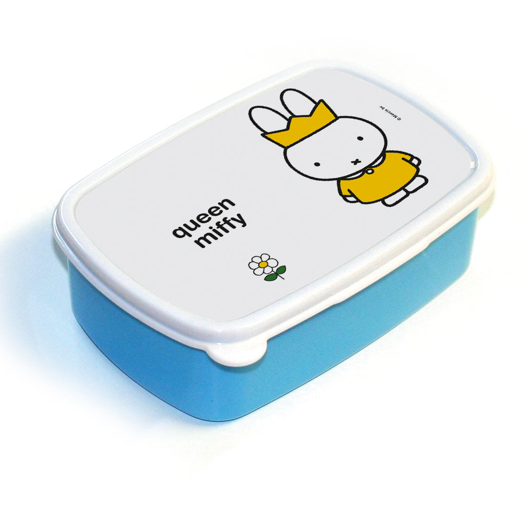 queen miffy Personalised Lunchbox