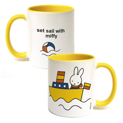 Personalised Colour Insert Mugs