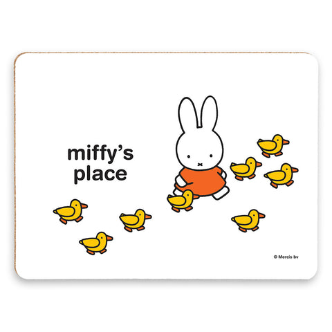 miffy's place Personalised Placemat