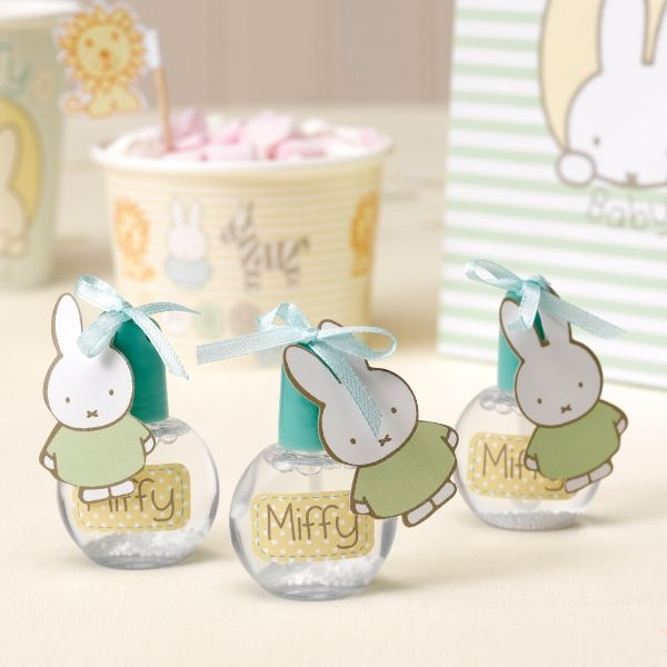 Miffy party bubbles - party bag gift pack of 6