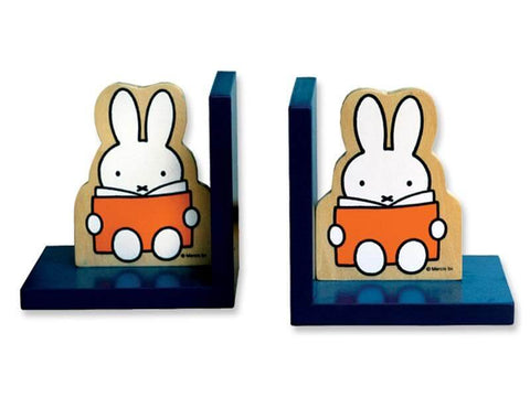 miffy bookends