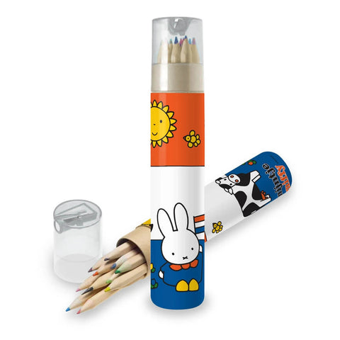 miffy pencil