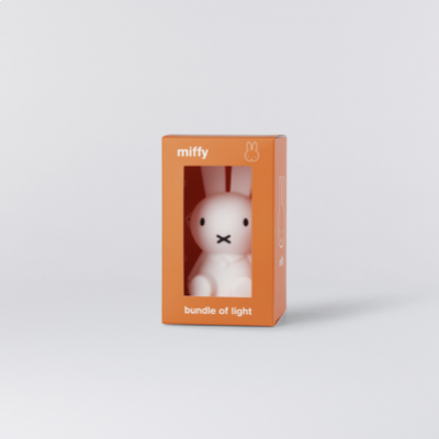 Miffy Bundle of Light Mini Night Light