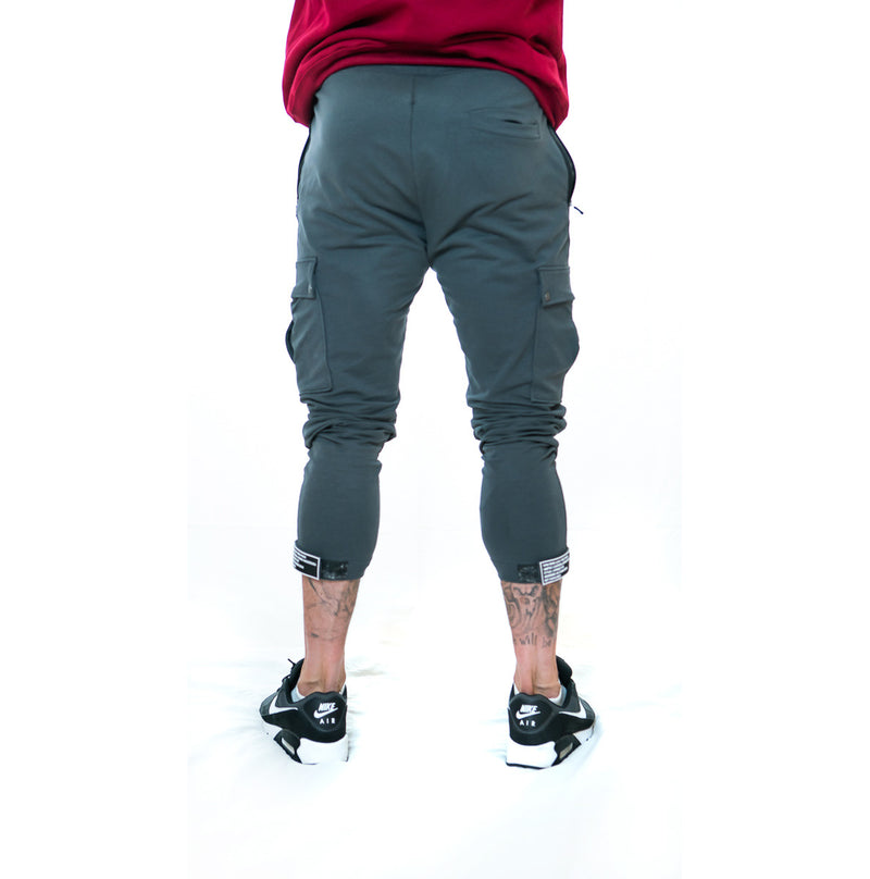 (COMING SOON) MENS CARGO JOGGERS