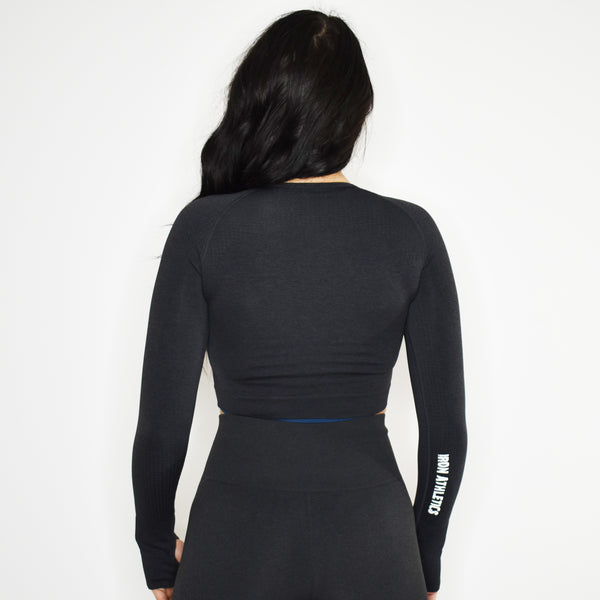 Flawless Seamless - Long Sleeve Top