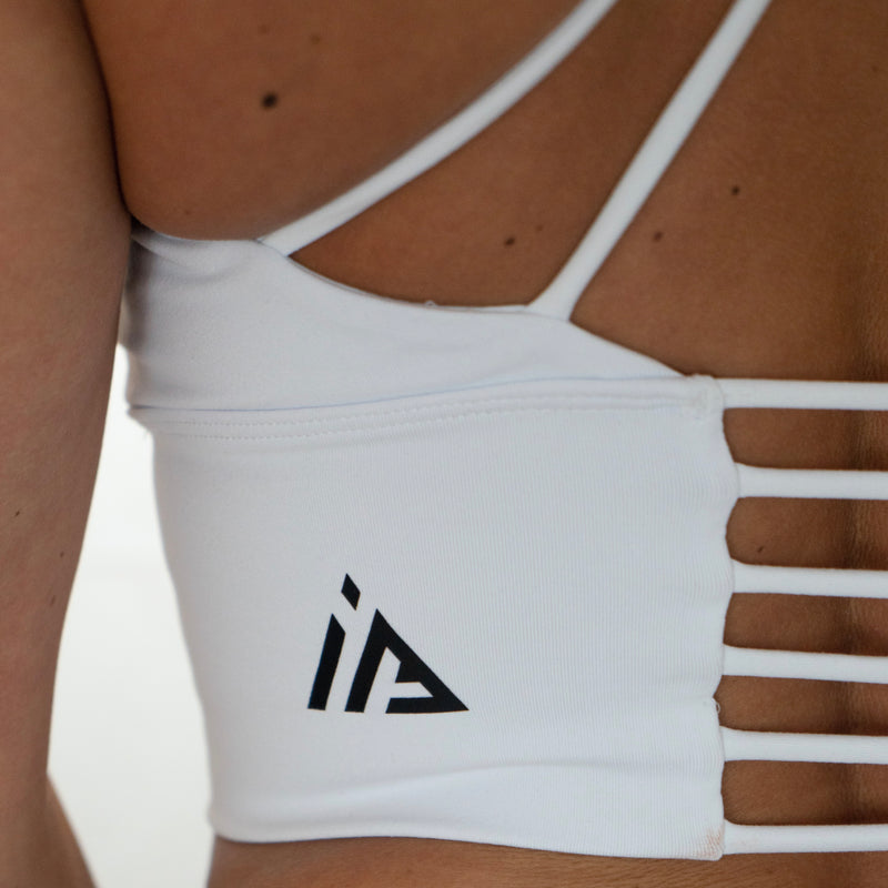 THE GAME CHANGER SPORTS BRA