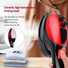 Load image into Gallery viewer, Portable Handheld Steam Iron(220V)