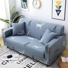 Load image into Gallery viewer, 2019 Best Seller-Universal  Stretchable Sofa Cover
