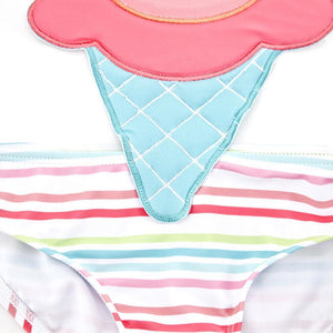 Annabelle's Bathing Suit Design