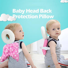 Load image into Gallery viewer, Baby Head Back Protection Pillow