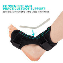 Load image into Gallery viewer, Plantar Fasciitis Night Splint