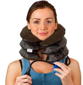 Neck Traction Device for Men & Women