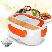 Load image into Gallery viewer, Portable Electric Heated Lunch Box