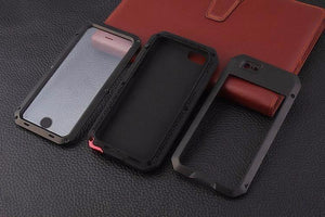 HEAVY DUTY PROTECTIVE CASE PROMOTION