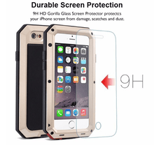 Load image into Gallery viewer, HEAVY DUTY PROTECTIVE CASE PROMOTION
