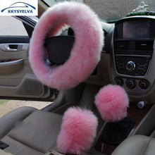 Load image into Gallery viewer, Fluffy Car Set