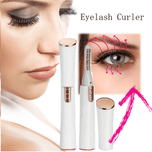Load image into Gallery viewer, Electric Eyelash Curler