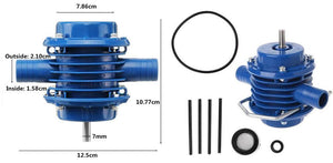 Hand Drill Water Pump Attachment