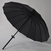 Load image into Gallery viewer, Samurai Katana Umbrella