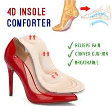 Load image into Gallery viewer, Orthopedic 4D Insole Comforter