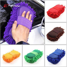 Load image into Gallery viewer, Car Wash Glove
