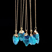 Load image into Gallery viewer, Crystal Necklace Pendant
