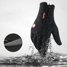 Load image into Gallery viewer, Ultimate Waterproof and Windproof Thermal Gloves