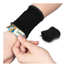 Load image into Gallery viewer, Wrist Pouch