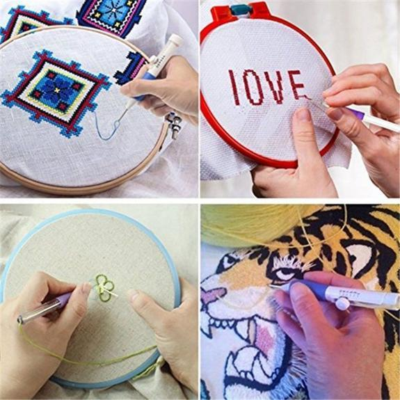 Embroidery Set