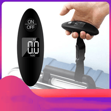 Load image into Gallery viewer, Luggage Scale Clip