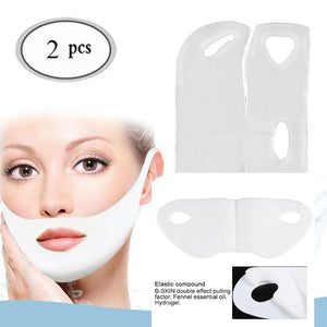 Instant Firming Face Lift Mask
