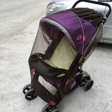 Load image into Gallery viewer, Buggy Shield: Baby Stroller Mosquito Net