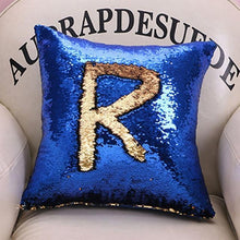 Load image into Gallery viewer, Sequin Pillowcase