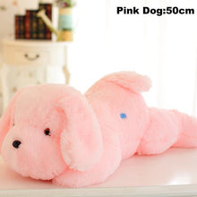 Load image into Gallery viewer, Luminous LED Plush Dog