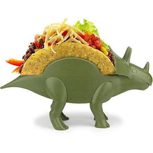 Load image into Gallery viewer, Dino Taco Holder