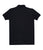 JDC Boy's Black Printed T-Shirt