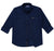 JDC Boy's Navy Checked Shirt