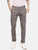 JDC Casual Solid Trouser-Silver Grey