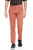 JDC Men Dusty Pink Solid Trouser